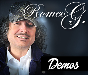 Romeo G. - Titanic - Demos