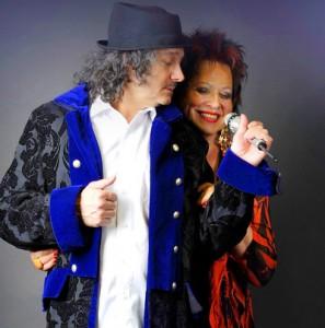 Romeo G. & Marisa Flohr / Kümmerei