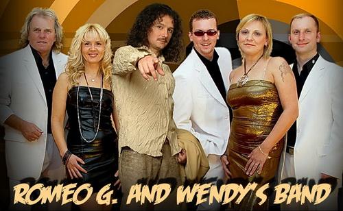 01. Romeo G. + Wendy's Band 5  Musiker-bearbeitet (verkleinert)