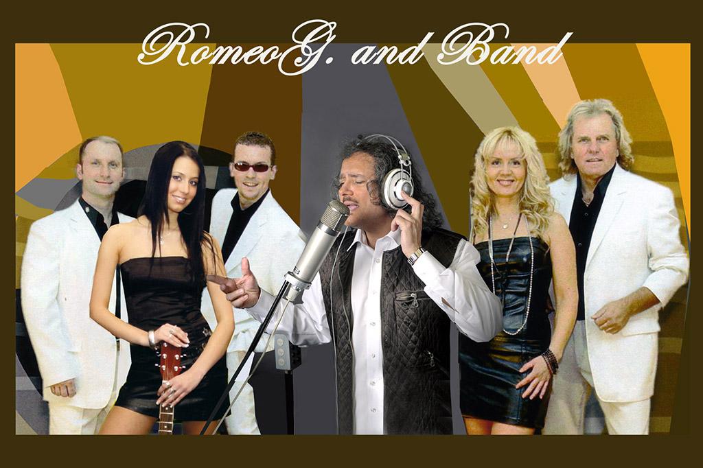 Romeo G. and Band